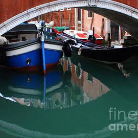 Bob Christopher - Venice Reflections 2