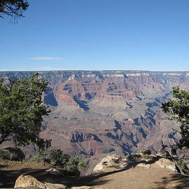 Valerie Smith - View at Grand Canyon