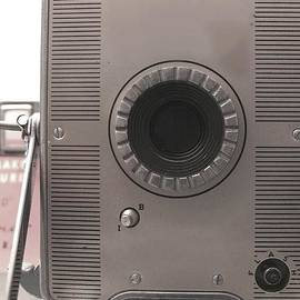 Yali Shi - Vintage Instant Camera