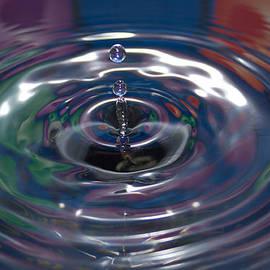 Nadya Ost - Water Drop No.16