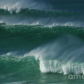 Bob Christopher - Waves Of Hawaii