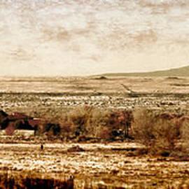 Albuquerque, New Mexico - West Mesa by Mark Forte
