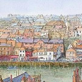 Michael Dermody - Whitby in North Yorkshire