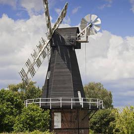 Donald Davis - Windmill - Kent