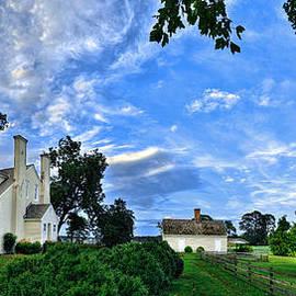 Windsor Castle Smithfield Va by Williams-Cairns Photography LLC
