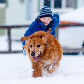 Matt Dobson - Winter Fun
