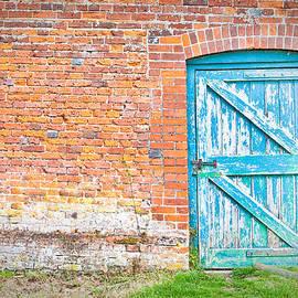 Tom Gowanlock - Wonky door