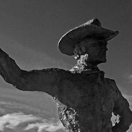 Louis Nugent - Working Cowboy