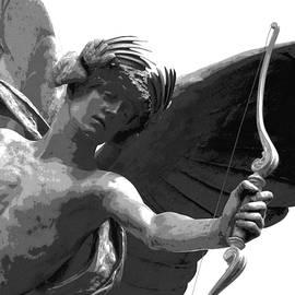 Alan Armstrong - # 5 Eros Piccadilly Circus London UK