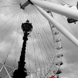 Alan Armstrong - # 7 The London Eye UK