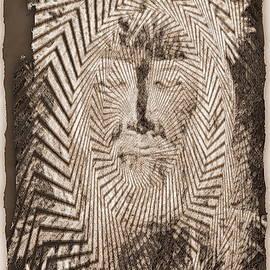 Freddy Kirsheh -  Alive Jesus in shroud