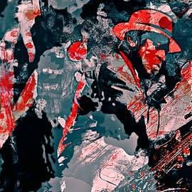 Archie Shepp is a legend by Jean Francois Gil