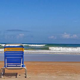 Dennis Dugan -  At The Beach