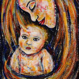 Natalie Holland -  Mother