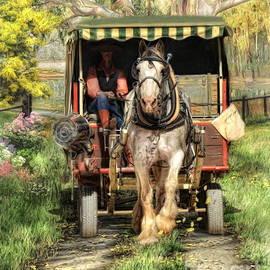 Trudi Simmonds -  Take Me Home Country Road