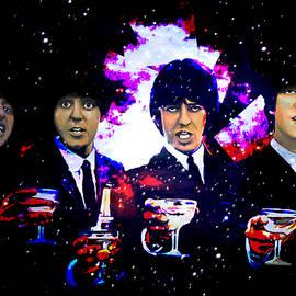 Andrzej Szczerski -  The Beatles
