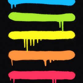 Philipp Rietz -  Trendy Cool Graffiti Tag Lines