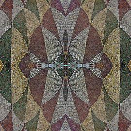 Andy Za - 21970. Mosaic Rhythm Of Roman Baths.