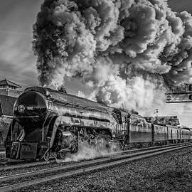 611 in Salisbury by Matt Plyler