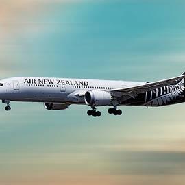 Air New Zealand Boeing 787-9 Dreamliner - Smart Aviation
