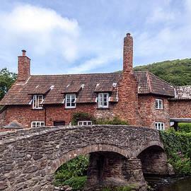 Allerford - England - Joana Kruse
