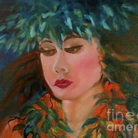 Jenny Lee - Aloha Three