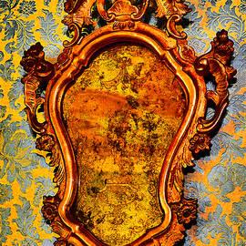 Andy Za - Ancient Mystic Mirror.