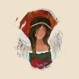 Vesna Martinjak - Angel love