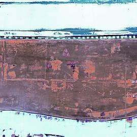Art Print Abstract 81 by Harry Gruenert