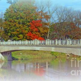 Kay Novy - Autumn Bridge