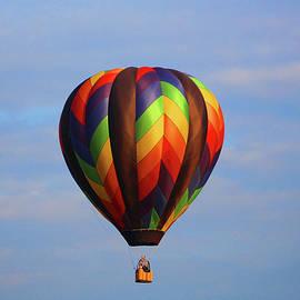 Balloon by Todd Dunham