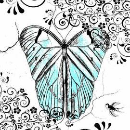 Tina LeCour - Beautiful Butterfly