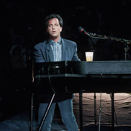 Billy Joel by Rich Fuscia