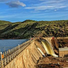 Robert Bales - Black Canyon Dam