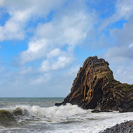 Blackchurch Rock - England - Joana Kruse