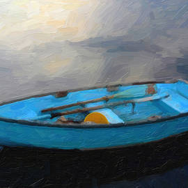 Boat by Artistic Panda