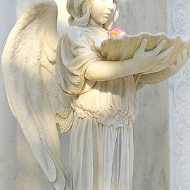 Linda Covino - Bonaventure Angel