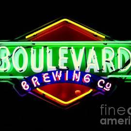 Kelly Awad - Boulevard Brewing 2