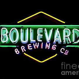 Kelly Awad - Boulevard Brewing Co.
