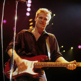 Bryan Adams by Rich Fuscia