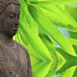 Buddha by Angela Doelling AD DESIGN Photo and PhotoArt