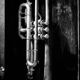 C. G. Conn Cornet by Stephen Russell Shilling