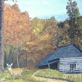 Norm Starks - Cabin in the Woods