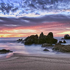 Cabo San Lucas by Marcia Colelli