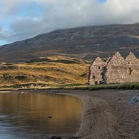 Joana Kruse - Calda House - Scotland