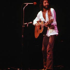 Cat Stevens by Rich Fuscia