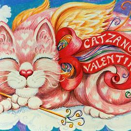 Dee Davis - Catzanova Valentino