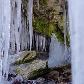 Jennifer White - Cave Of Ice
