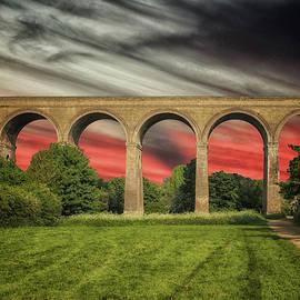 Chapel Viaduct Essex UK - Martin Newman