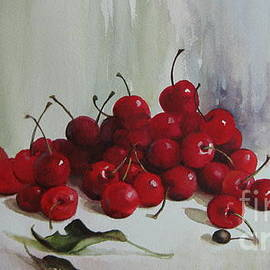 Elena Oleniuc - Cherries